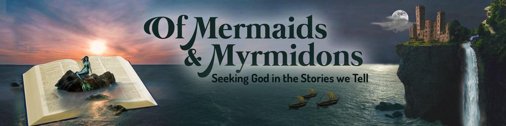 Myrmaids Logo